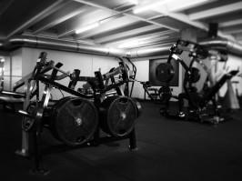 Böblingen Body Dom Fitnessstudio